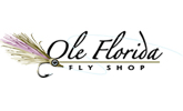 Ole Florida Fly Shop logo